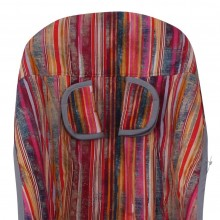 Funda Silla BBOO DENIM.3D/Gris tititnins