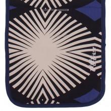 Colchoneta Silla RETRO AZ.3D/Marino tititnins
