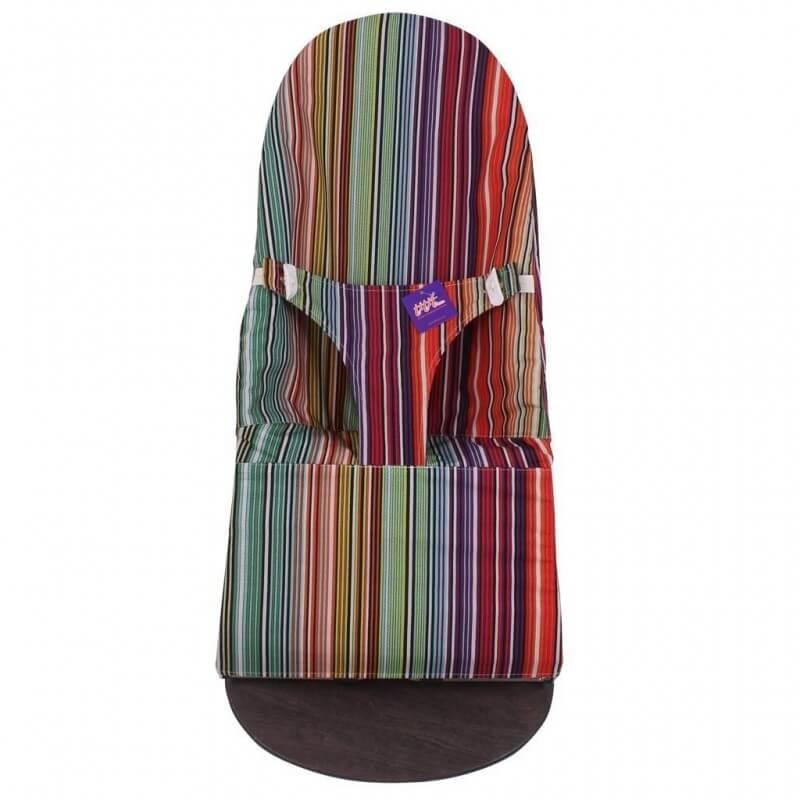 Funda Hamaca Babybjorn Balance Soft y Bliss MACERO RY|TititNins®