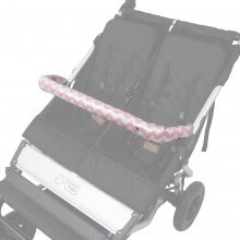 Protector Barra Mountain Buggy INDI RO.Gris tititnins
