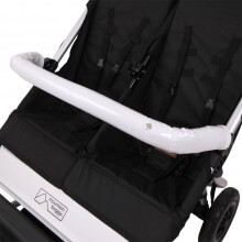 Protector Barra Mountain Buggy PIQUE BLCO.Blanco tititnins