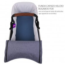 Funda Capazo Velcro Bugaboo Fox