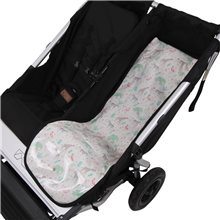 Colchoneta Mountain Buggy Duet Transpirable SELVA