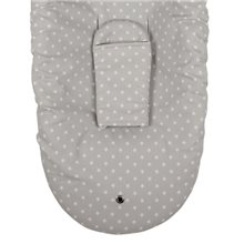 Funda Hamaca Mountain Buggy Duet BLONDA AZ