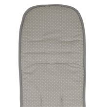 Colchoneta Mountain Buggy Duet Transpirable KUKU GRIS