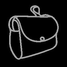 Bordado Nombre Bolso (5 letras)