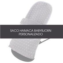 Saco para Hamaca Babybjorn Balance Soft y Bliss MIA.Nataly RS
