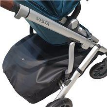 Cubre Cesta Uppababy Vista 2020 NAPA NE.Negro