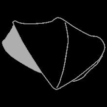 Pack 2ud. Capota M.B.Duet 3.0 PIQUE ROSA/PIQUE CELESTE
