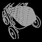 Cubre Cesta Bugaboo Bee 6 | TititNins®