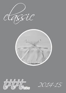 Catalogo Classic